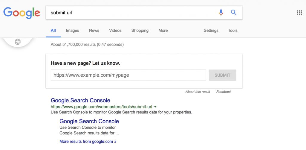 submit-url-google