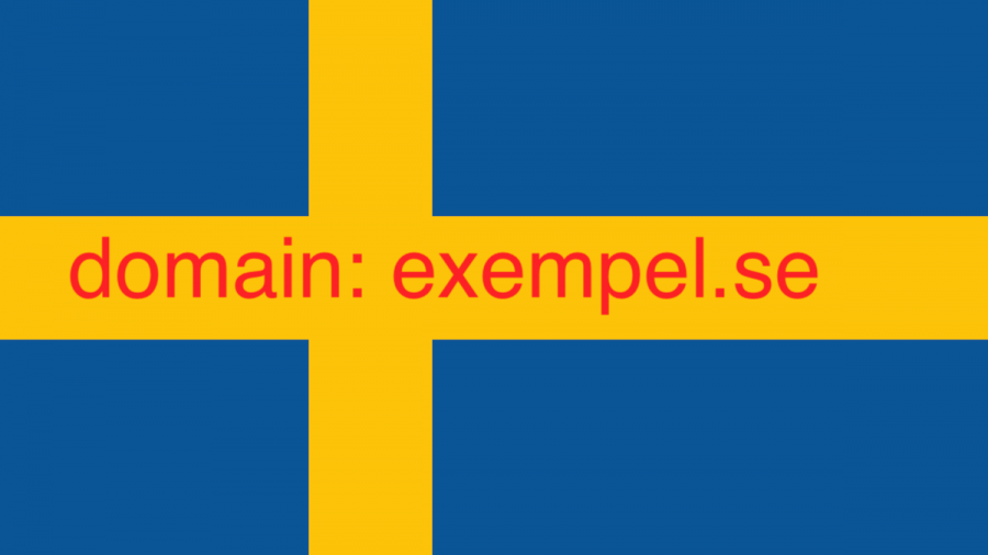 Swedish Disavow File