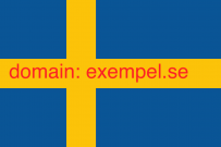 Disavow File Format: Error in Google's Swedish Info